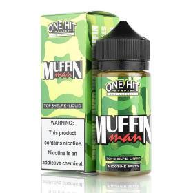 Жидкость One Hit Wonder Muffin Man (Aplle), 100 мл
