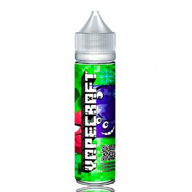 Жидкость VAPECRAFT Кулер vs Ягоды, 60 мл