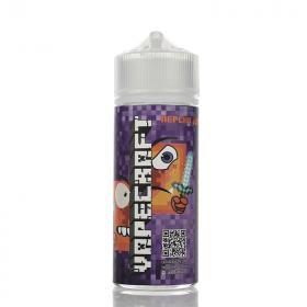 Жидкость VAPECRAFT Персик vs Нектарин, 120 мл