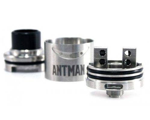 Antman_RDA